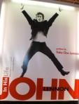 John Lennon Book poster