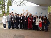 Group photo - Peking Forum