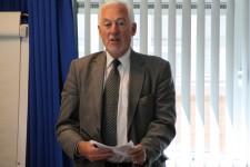 Professor Paul Richardson