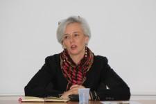 Susanne Nicklin, Director of Literature, British Council