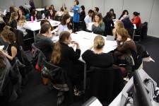 A working in Publishing Seminar