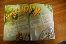 SFM magazine, Langley Park School for Boys