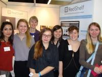Meeting With Brianna Haguewood of Redshelf