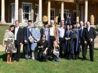Graduates 2006