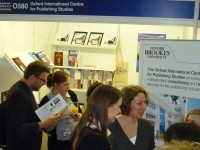 The OICPS stand