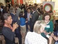 OICPS reception 2012