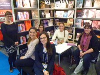 A Meeting with Susannah Priede of V&A Publishing