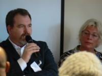 Recruitment Companies - David Wright from Redwood Publishing Recruitment
