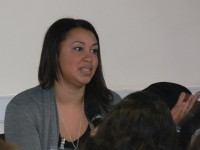 Recruitment Companies - Jane Opoku from Judy Fisher