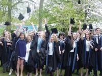 MA Publishing Graduation 2011