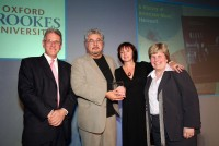 British Book Design and Production Awards 2007