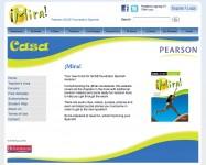 iMira Website - Innocent Aguwuom, Michelle Ravey and Adam Wakeling