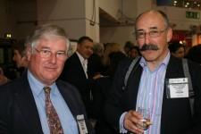 Richard Balkwell and Stephen Mesquita
