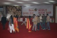 Delhi World Book Fair