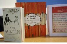 Penguin by design, Penguin Press Publicity