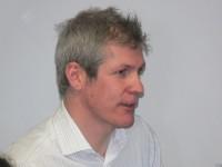 Richard Fosbury – VisitBritain Publishing, Alumnus Panel