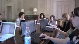 Florence summer school 2010